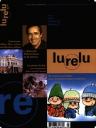 Cover of Volume 28, Number 3, Winter 2006, pp. 4-98, Lurelu
