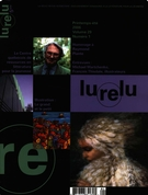 Cover of Volume 29, Number 1, Spring–Summer 2006, pp. 4-98, Lurelu