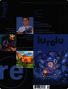 Cover of Volume 29, Number 2, Fall 2006, pp. 4-110, Lurelu