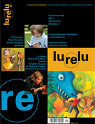Cover of Volume 34, Number 1, Spring–Summer 2011, pp. 4-103, Lurelu