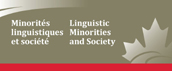 Logo for Linguistic Minorities and Society