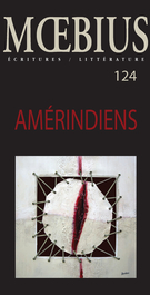 Cover of Amérindiens, Number 124, February 2010, pp. 5-155, Moebius