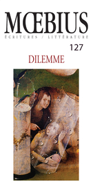 Cover of Dilemme, Number 127, November 2010, pp. 5-174, Moebius