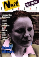 Cover of Number 37, October–November 1989, pp. 2-80, Nuit blanche, magazine littéraire