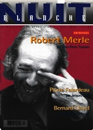 Cover of Number 67, Summer 1997, pp. 3-64, Nuit blanche, magazine littéraire