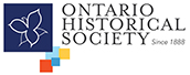 Logo for Ontario History