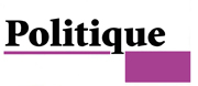 Logo for Politique