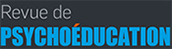 Logo for Revue de psychoéducation