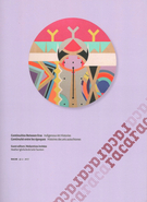 Cover forthe thematic issueContinuities Between Eras: Indigenous Art Histories