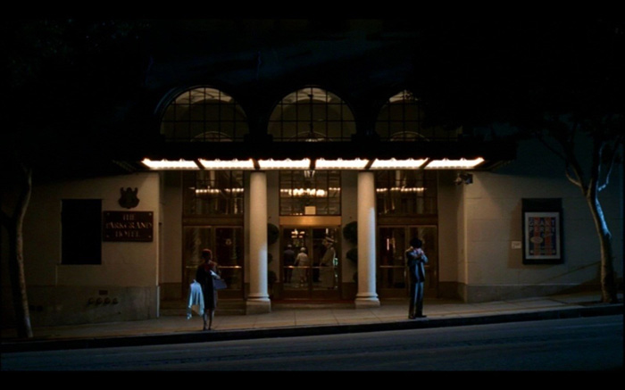 The human, the architectural, and serial design in season 1 of Mad Men.