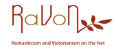 Logo de Romanticism and Victorianism on the Net