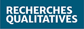 Logo for Recherches qualitatives