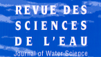 Logo pour Journal of Water Science
