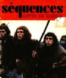 Cover of        Number 108, April 1982, pp. 2-48 Séquences