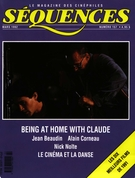 Cover of        Number 157, March 1992, pp. 3-84 Séquences