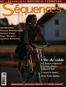 Cover of Number 205, November–December 1999, pp. 2-60, Séquences