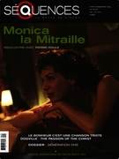 Cover of Génération VHS,        Number 231, May–June 2004, pp. 5-64 Séquences