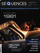 Cover of Number 262, September–October 2009, pp. 3-64, Séquences