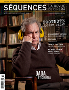Cover of Number 277, March–April 2012, pp. 1-64, Séquences