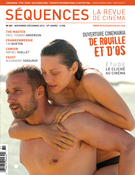 Cover of Number 281, November–December 2012, pp. 1-64, Séquences