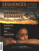 Cover of Number 283, March–April 2013, pp. 1-64, Séquences