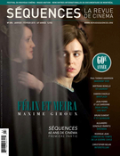 Cover of Number 294, January–February 2015, pp. 2-60, Séquences