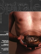 Cover of Les masculinités, Number 215, July–August 2007, pp. 2-57, Spirale
