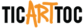 Logo for TicArtToc
