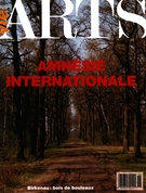 Cover of Amnésie internationale,        Volume 39, Number 158, Spring 1995, pp. 6-74 Vie des arts
