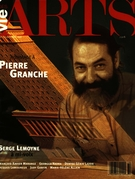 Cover of Volume 42, Number 172, Fall 1998, pp. 5-88, Vie des arts