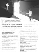Psychiatrie Transculturelle Pour Une Ethique De Canadian Journal Of Bioethics Revue Canadienne De Bioethique Erudit