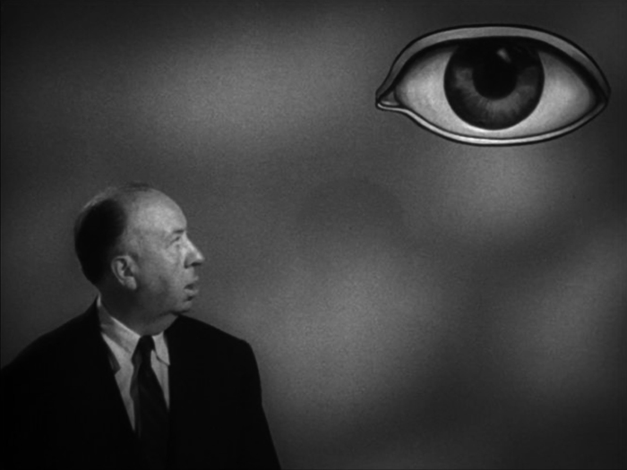 Alfred Hitchcock Presents, Momentum (CBS, 1956).