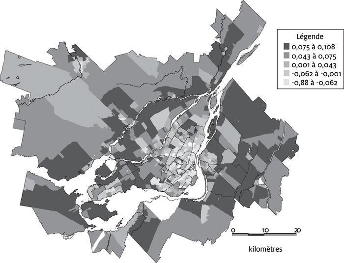 Conditions de logement des ménages immigrants et … – Cahiers