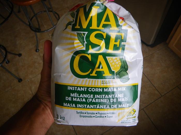 Kana'tarokhónwe: Cornbread – Cuizine – Érudit