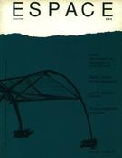 Couverture de Volume 4, numéro 3, printemps 1988, p. 4-33, Espace