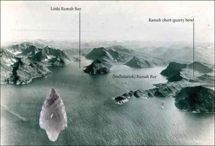 The Tuvaaluk and Torngat archaeological projects:… – Études