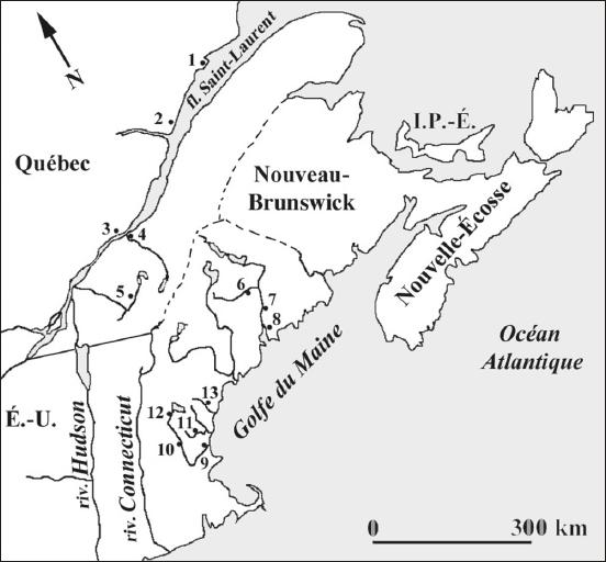 lois de datation en Nouvelle-Écosse
