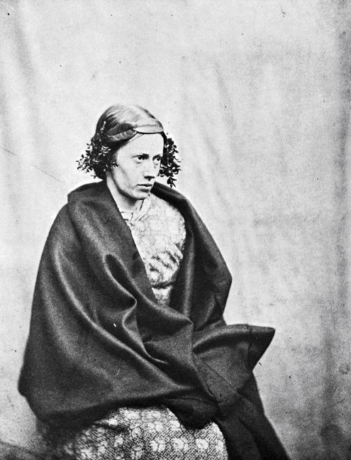 London Anonymous Photograph By Hugh W Diamond C 1855