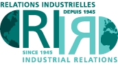 Logo de Relations industrielles