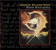 Songs of William Blake (CD Cover)