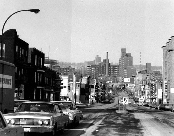 Interracial dejting i Montreal Kanada