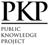 Public Knowledge Project