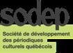 Société de développement des périodiques culturels québécois